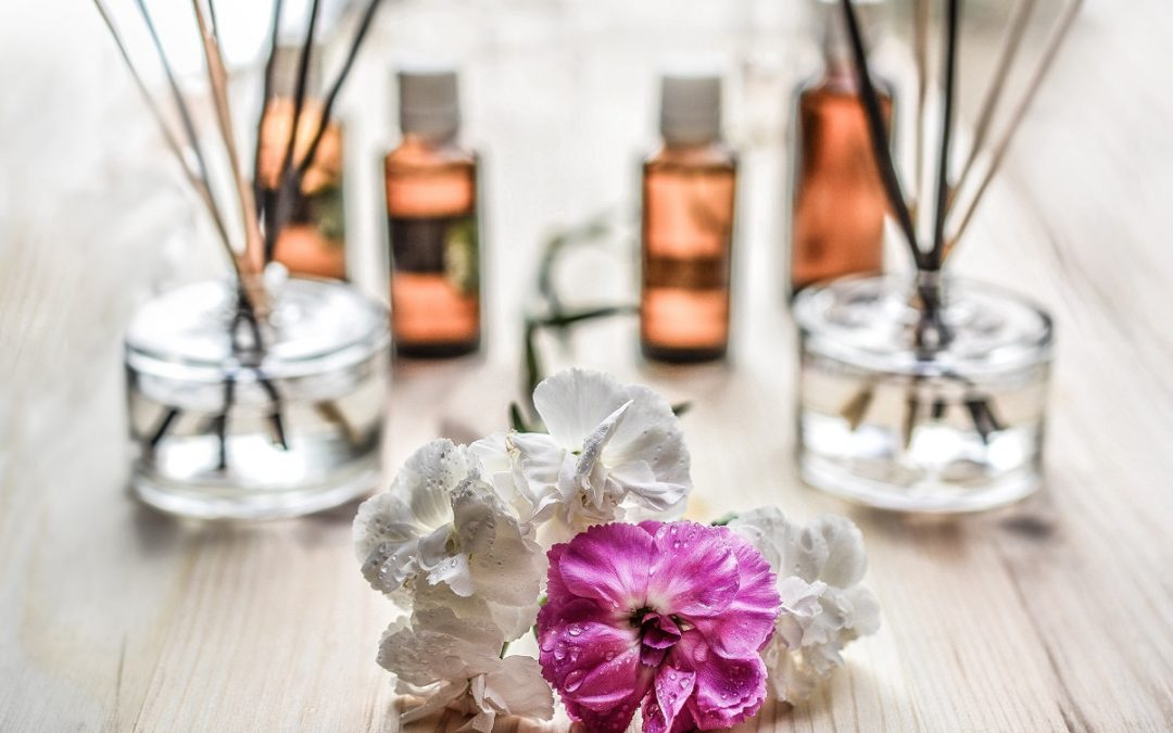 Aromatherapy Masterclass – Aromatherapy for the Home