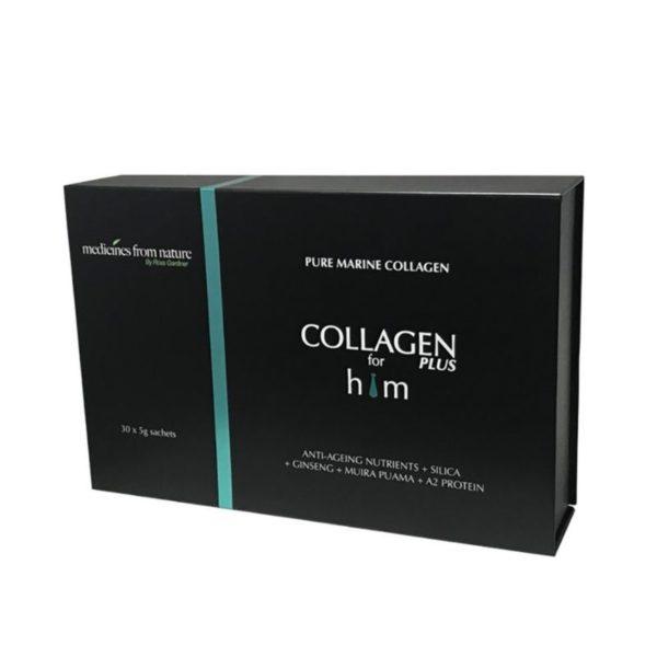 Collagen Plus for Him