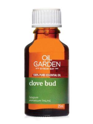 Oil Garden Clove Bud
