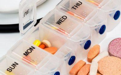 The Dangers of Self Prescribing Supplements