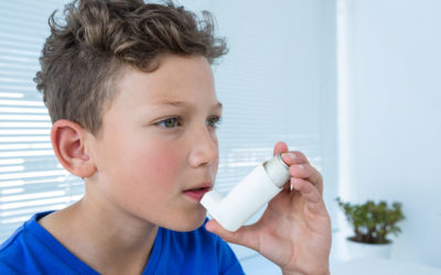 Asthma Signs & Symptoms