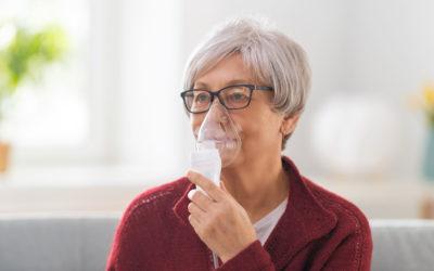 Australia's Growing Asthma Problems