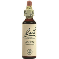 Bach Flower Remedies Aspen