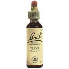 Bach Flower Remedies Olive