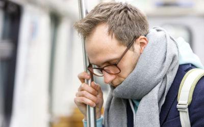 Debilitating Chronic Fatigue