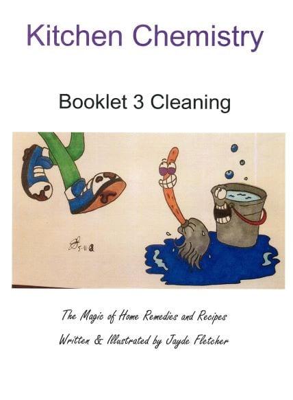 Kitchen Chemistry Booklet 3