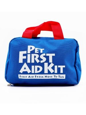 Pet First Aid Kit 1