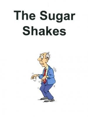 The Sugar Shakes Ebook